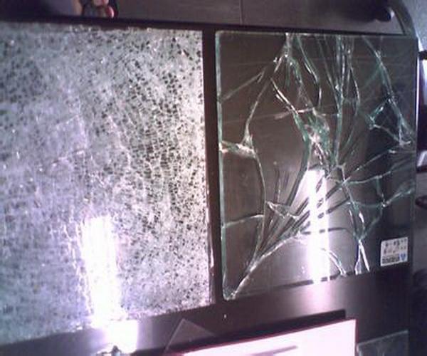 东莞玻璃防爆膜
